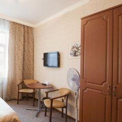 Гостиница Славянка Москва 3* Одноместный номер —стандарт с различными типами кроватей фото 5