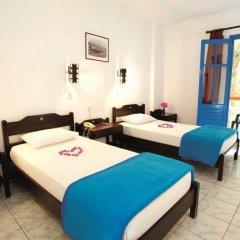 Palm Bay Hotel комната для гостей