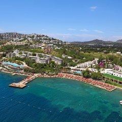 Отель Kadikale Resort – All Inclusive пляж фото 2