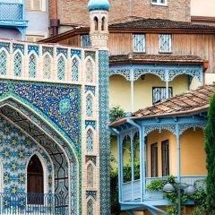 Отель Sheraton Grand Tbilisi Metechi Palace фото 9
