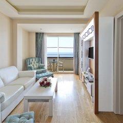 Kamelya Selin Hotel Турция, Сиде - 1 отзыв об отеле, цены и фото номеров - забронировать отель Kamelya Selin Hotel онлайн комната для гостей фото 21