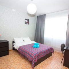 Апартаменты DomVistel на Спортивной 17 Plus комната для гостей