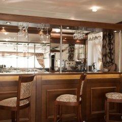 Гостиница Горная Резиденция АпартОтель гостиничный бар