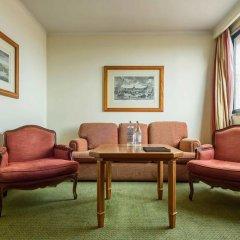 Hotel Real Parque 4* Стандартный семейный номер разные типы кроватей фото 2