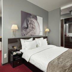 Гостиница City Sova 4* Люкс разные типы кроватей фото 2