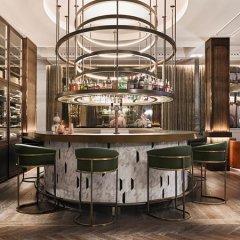 Gran Hotel Inglés гостиничный бар