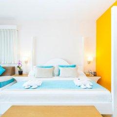 Отель Be Live Collection Punta Cana - All Inclusive 3* Полулюкс Master с различными типами кроватей