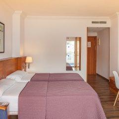 Hotel RH Victoria Benidorm комната для гостей фото 2