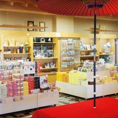 Отель Kureha Heights Япония, Тояма - отзывы, цены и фото номеров - забронировать отель Kureha Heights онлайн развлечения фото 2
