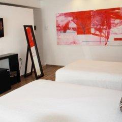 In Fashion Hotel Boutique Adult Only 5* Люкс с разными типами кроватей