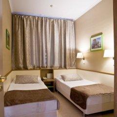 Гостиница Камея 3* Стандартный номер с различными типами кроватей фото 2