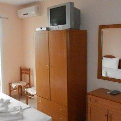 Отель Angelos Garden удобства в номере