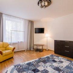 Гостиница Royal Capital 3* Апартаменты с двуспальной кроватью фото 23