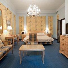 Hotel König von Ungarn комната для гостей фото 3