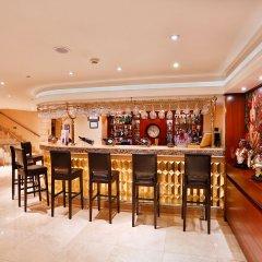 Hotel Mosaic гостиничный бар