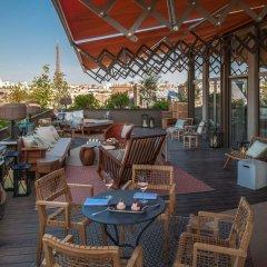 Отель Brach Paris Франция, Париж - отзывы, цены и фото номеров - забронировать отель Brach Paris онлайн питание
