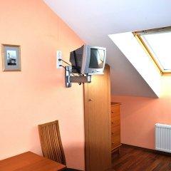 Гостевой дом Auksine Avis удобства в номере