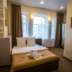 Мини-Отель Resident Полулюкс фото 8