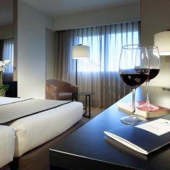 Отель Eurostars Rey Don Jaime 4* Стандартный номер с различными типами кроватей фото 2