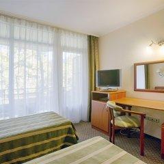 Гостиница Пансионат Бургас комната для гостей фото 4