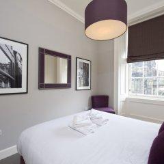 Апартаменты Destiny Scotland - George IV Apartments комната для гостей фото 6