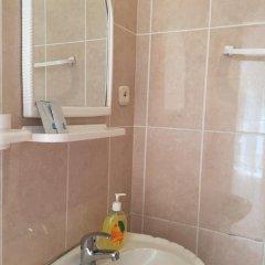Гостевой дом Albertino Udacha ванная