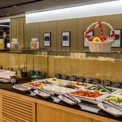 Гостиница AZIMUT Отель Санкт-Петербург в Санкт-Петербурге - забронировать гостиницу AZIMUT Отель Санкт-Петербург, цены и фото номеров питание фото 5