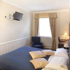 Отель LANGORF Лондон комната для гостей фото 5