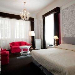 Hotel König von Ungarn комната для гостей