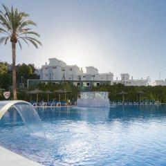 Отель Palia Las Palomas бассейн фото 11