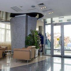 Adelfiya Hotel интерьер отеля фото 2