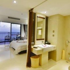 Barry Boutique Hotel Sanya комната для гостей фото 4