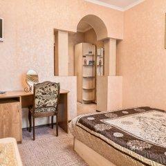 Гостиница Гостиный Дом 4* Стандартный номер с двуспальной кроватью фото 5