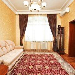 Гостиница City Realty Central Апартаменты на Баррикадной в Москве 4 отзыва об отеле, цены и фото номеров - забронировать гостиницу City Realty Central Апартаменты на Баррикадной онлайн Москва комната для гостей фото 3
