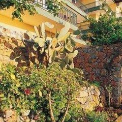 Отель Bella Vista Suite Аланья