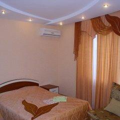 Гостевой Дом Жемчужинка комната для гостей фото 4