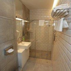 Спектр бизнес-отель Таганская Москва ванная фото 5