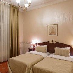 Отель Будапешт 4* Полулюкс улучшенный