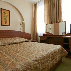 Спорт-Отель комната для гостей фото 2