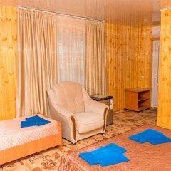 Гостиница Guest House Nika Номер Комфорт с различными типами кроватей фото 22