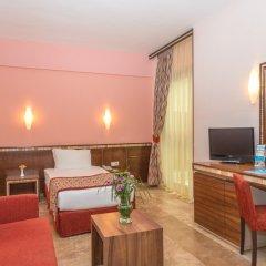 Отель Royal Atlantis Spa & Resort - All Inclusive Сиде комната для гостей фото 5
