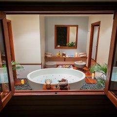 Отель Likuliku Lagoon Resort - Adults Only ванная фото 2
