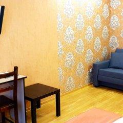 Гостиница Арт-Отель Полулюкс разные типы кроватей фото 5