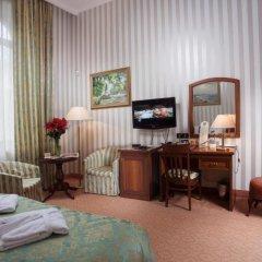 Гостиница Отрада 5* Полулюкс с различными типами кроватей фото 3