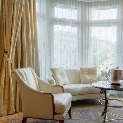 Savoy Hotel Baur en Ville 5* Улучшенный полулюкс