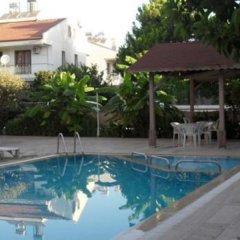 Konar Hotel Турция, Кемер - отзывы, цены и фото номеров - забронировать отель Konar Hotel - All Inclusive онлайн бассейн фото 3