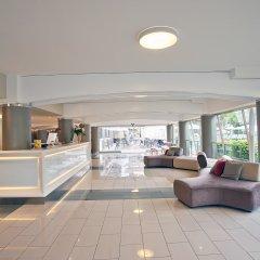 Отель FERGUS Bermudas интерьер отеля фото 3