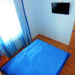 Гостиница Капитан Морей 2* Стандартный номер с двуспальной кроватью фото 11