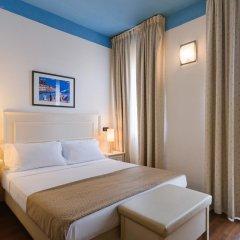 Отель Fra I Pini Италия, Римини - отзывы, цены и фото номеров - забронировать отель Fra I Pini онлайн комната для гостей фото 2
