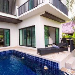 Отель Naya Residence by TROPICLOOK 4* Вилла с различными типами кроватей фото 10